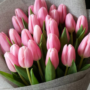 30-stems-Tulips-Bouquet