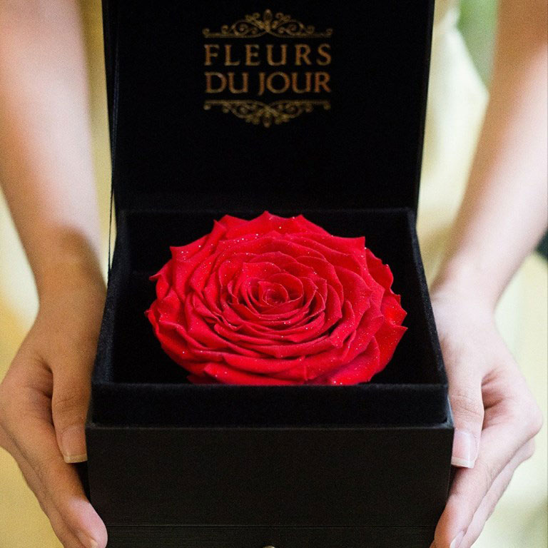 Giant-Preserved-Rose-in-Box-with-Mini-Drawer