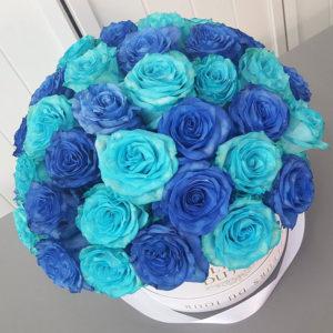 Luxury Signature Box - Fleurs Du Jour